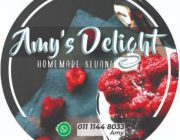 Amy's Delight Homemade